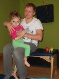 Cvičíme v Polsku